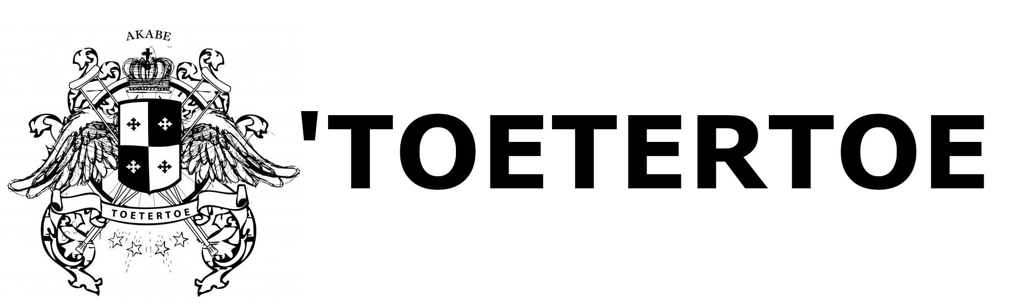 'Toetertoe